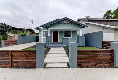 783 Dawson Avenue Long Beach CA 90804