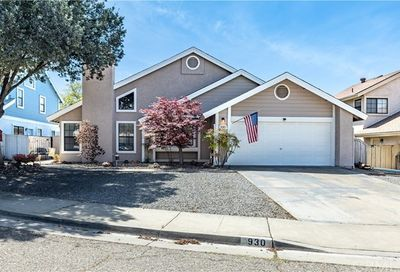 930 Wade Court Paso Robles CA 93446