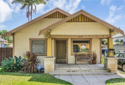 3618 Lemon Avenue Long Beach CA 90807