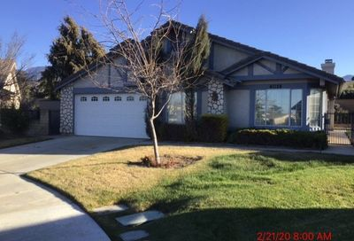 41124 Round Hill Court Cherry Valley CA 92223