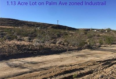 4430 Palm Ave Yucca Valley CA 92284