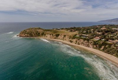 29130 Cliffside Drive Malibu CA 90265