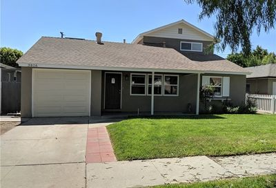 3816 E Hungerford Street Long Beach CA 90805