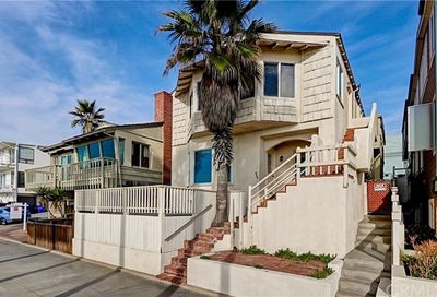 4117 The Strand (Aka Ocean Dr) Drive Manhattan Beach CA 90266