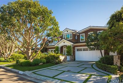 320 Evening Canyon Road Corona Del Mar CA 92625