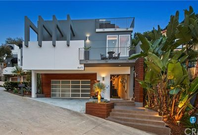 845 Summit Drive Laguna Beach CA 92651