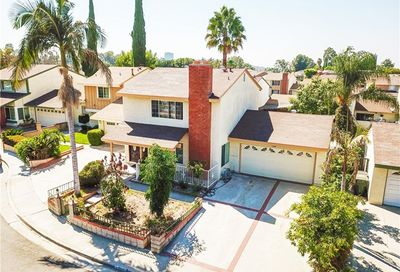 2617 S Moorland Place West Covina CA 91792