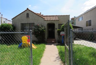 2222 Glover Place Los Angeles CA 90031