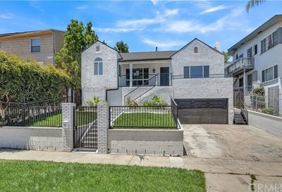 1309 S Mansfield Avenue Los Angeles CA 90019
