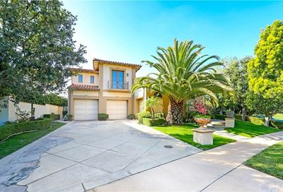 22 Via Diamante Newport Coast CA 92657