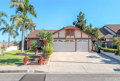1640 Longview Drive Diamond Bar CA 91765