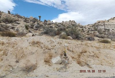 Outer Old Woman Springs Yucca Valley CA