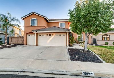 28599 Carnoustie Avenue Moreno Valley CA 92555
