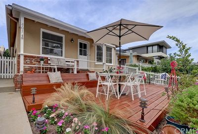 401 6th Street Manhattan Beach CA 90266
