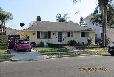 6436 E Fairbrook Street Long Beach CA 90815