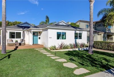 1805 23rd Street Manhattan Beach CA 90266