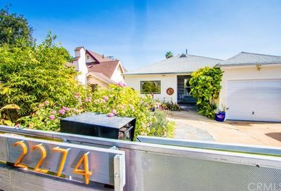2274 Lillyvale Avenue Los Angeles CA 90032