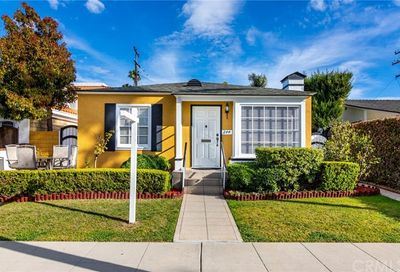 244 Claremont Avenue Long Beach CA 90803