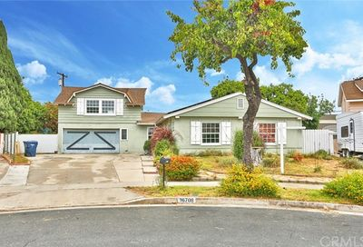 16708 Oleander Circle Fountain Valley CA 92708