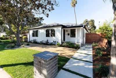 2809 Virginia Avenue Santa Monica CA 90404