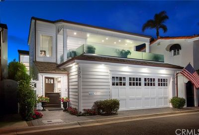 125 Via Mentone Newport Beach CA 92663