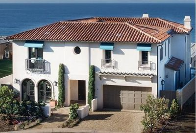 19 White Water Lane Dana Point CA 92629