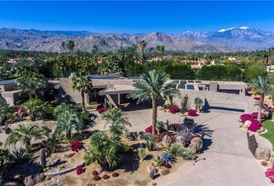 7 Coronado Court Rancho Mirage CA 92270