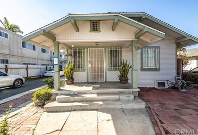 1365 Dawson Avenue Long Beach CA 90804