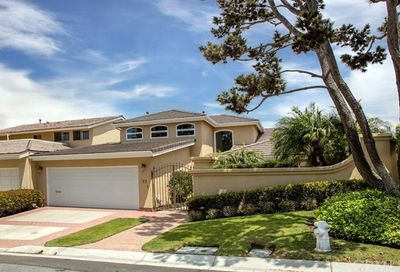 22 Rue Saint Cloud Newport Beach CA 92660