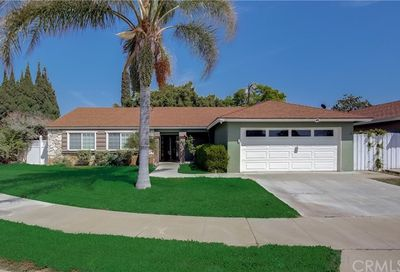 1561 N Fern Street Orange CA 92867