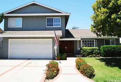 16731 Summercloud Lane Huntington Beach CA 92647