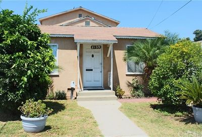 2139 E Poppy Street Long Beach CA 90805