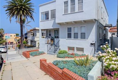 223 24th Hermosa Beach CA 90254
