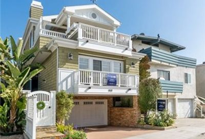 1818 Manhattan Avenue Hermosa Beach CA 90254