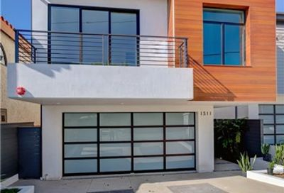 1511 Golden Avenue Hermosa Beach CA 90254
