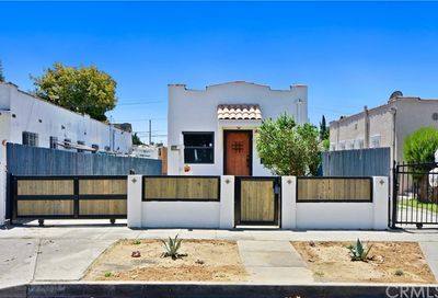 1770 W 37th Place Los Angeles CA 90018