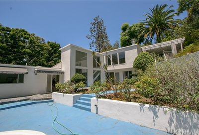 1264 Benedict Canyon Drive Beverly Hills CA 90210