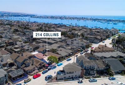 214 Collins Avenue Newport Beach CA 92662