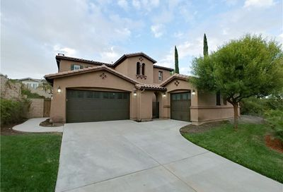 8836 Soothing Court Corona CA 92883