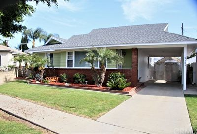 5309 E Brittain Street Long Beach CA 90808