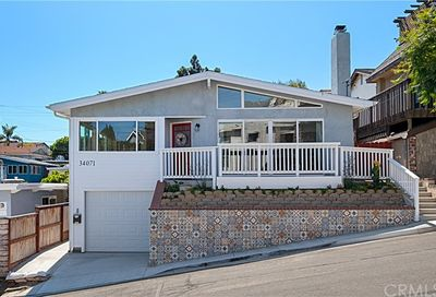 34071 El Contento Drive Dana Point CA 92629
