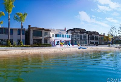 607 N Bay Front Newport Beach CA 92662