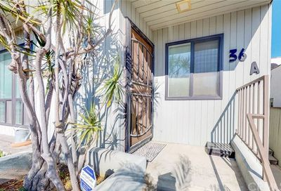 36 Corona Avenue Long Beach CA 90803