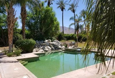 5 Strauss Terrace Rancho Mirage CA 92270