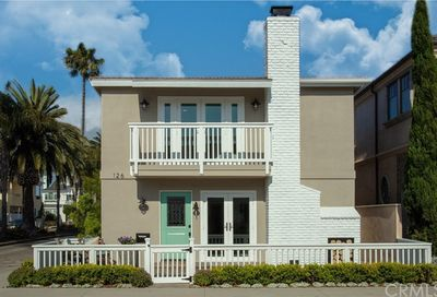 126 Diamond Avenue Newport Beach CA 92662