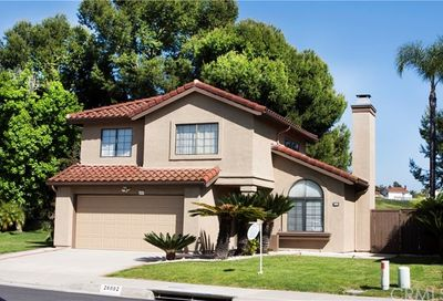 26092 Donegal Lane Lake Forest CA 92630