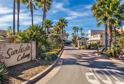 13 C Pacific Avenue Surfside CA 90740