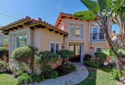 733 35th Street Manhattan Beach CA 90266