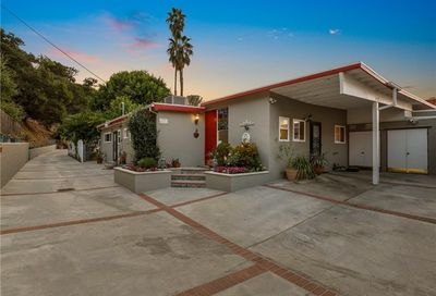 3323 Ione Place Los Angeles CA 90068