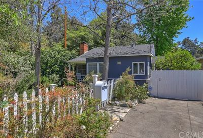 1766 Bellford Avenue Pasadena CA 91104